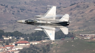 Photo ID 217134 by Kostas Alkousis. Greece Air Force General Dynamics F 16C Fighting Falcon, 531