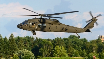 Photo ID 216920 by Stephan Franke - Fighter-Wings. USA Army Sikorsky UH 60M Black Hawk S 70A, 16 20843