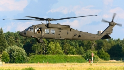 Photo ID 216922 by Stephan Franke - Fighter-Wings. USA Army Sikorsky UH 60M Black Hawk S 70A, 16 20840