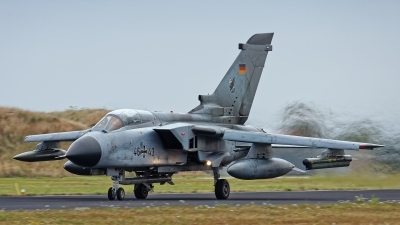 Photo ID 216850 by Rainer Mueller. Germany Air Force Panavia Tornado ECR, 46 43
