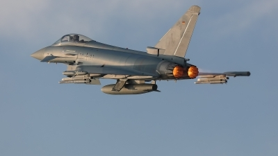 Photo ID 216859 by Sascha Gaida. Germany Air Force Eurofighter EF 2000 Typhoon S, 30 82