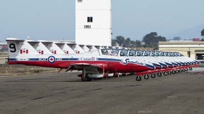 Photo ID 216963 by W.A.Kazior. Canada Air Force Canadair CT 114 Tutor CL 41A, 114141