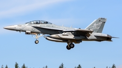 Photo ID 216899 by Mark Munzel. USA Navy Boeing EA 18G Growler, 168772