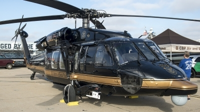 Photo ID 217070 by W.A.Kazior. USA Customs Sikorsky UH 60A Black Hawk S 70A, 79 23299