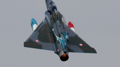 Photo ID 216938 by Florian Morasch. France Air Force Dassault Mirage 2000D, 624