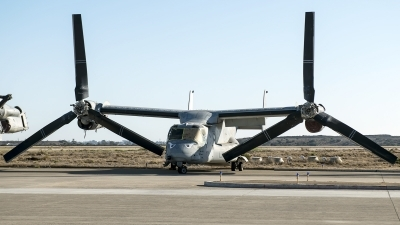 Photo ID 216953 by W.A.Kazior. USA Marines Bell Boeing MV 22B Osprey, 168018
