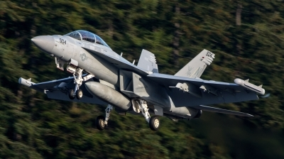 Photo ID 216948 by Mark Munzel. USA Navy Boeing EA 18G Growler, 166857