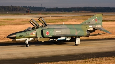 Photo ID 216967 by Mark Munzel. Japan Air Force McDonnell Douglas RF 4EJ Phantom II, 77 6397