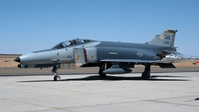 Photo ID 216982 by Henk Schuitemaker. USA Air Force McDonnell Douglas F 4G Phantom II, 69 0285