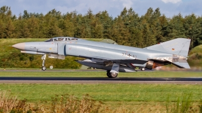 Photo ID 217030 by Sascha Gaida. Germany Air Force McDonnell Douglas F 4F Phantom II, 37 01