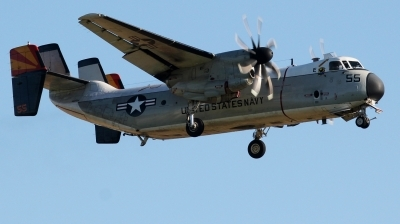 Photo ID 217066 by kristof stuer. USA Navy Grumman C 2A Greyhound, 162144
