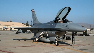 Photo ID 217094 by Henk Schuitemaker. USA Air Force General Dynamics F 16A ADF Fighting Falcon, 82 0919