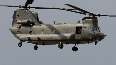 Photo ID 217080 by Florian Morasch. UK Air Force Boeing Vertol Chinook HC6A CH 47F, ZH891