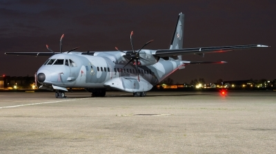 Photo ID 217119 by Kris Christiaens. Poland Air Force CASA C 295M, 017