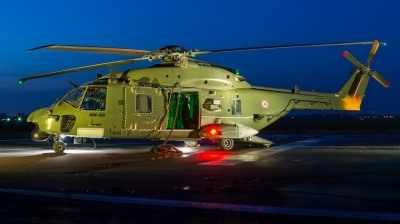 Photo ID 217124 by Kris Christiaens. Belgium Air Force NHI NH 90TTH, RN08