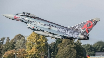 Photo ID 217148 by Sven Neumann. Germany Air Force Eurofighter EF 2000 Typhoon S, 30 90