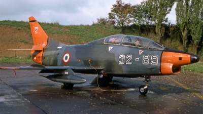 Photo ID 217187 by Marc van Zon. Italy Air Force Fiat G 91T1, MM6439