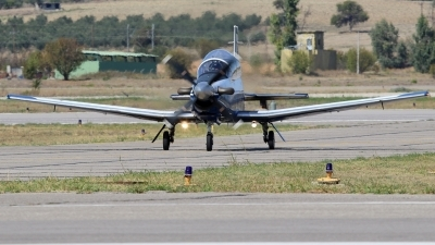 Photo ID 217238 by Stamatis Alipasalis. Greece Air Force Raytheon T 6A Texan II, 023