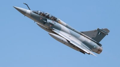 Photo ID 217235 by Aleksey Hinkov. Greece Air Force Dassault Mirage 2000 5BG, 505