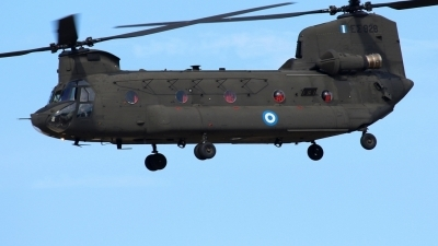 Photo ID 217314 by Stamatis Alipasalis. Greece Army Boeing Vertol CH 47D Chinook, ES928