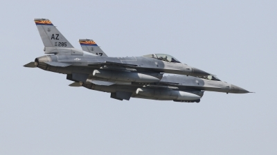 Photo ID 217330 by Milos Ruza. USA Air Force General Dynamics F 16C Fighting Falcon, 86 0285