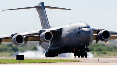 Photo ID 217321 by Brandon Thetford. USA Air Force Boeing C 17A Globemaster III, 02 1098