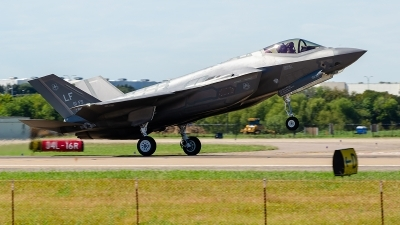 Photo ID 217374 by Brandon Thetford. USA Air Force Lockheed Martin F 35A Lightning II, 11 5030