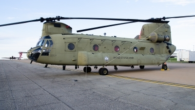 Photo ID 217327 by Brandon Thetford. USA Army Boeing Vertol CH 47F Chinook, 12 08887