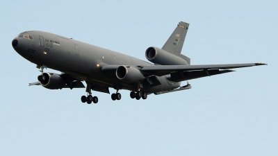 Photo ID 217326 by Brandon Thetford. USA Air Force McDonnell Douglas KC 10A Extender DC 10 30CF, 83 0081
