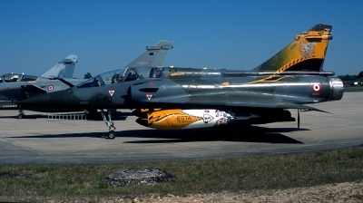 Photo ID 217377 by Alex Staruszkiewicz. France Air Force Dassault Mirage 2000D, 613