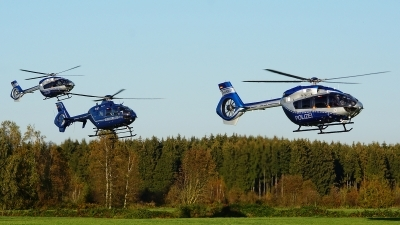Photo ID 217436 by Lukas Kinneswenger. Germany Bundespolizei Airbus Helicopters H145T2, D HNWV