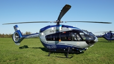 Photo ID 217429 by Lukas Kinneswenger. Germany Bundespolizei Airbus Helicopters H145T2, D HSAA