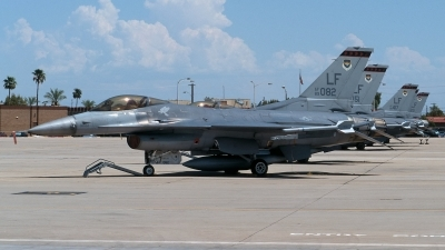 Photo ID 217555 by Henk Schuitemaker. USA Air Force General Dynamics F 16C Fighting Falcon, 89 2082