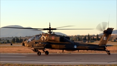 Photo ID 217602 by Vangelis Kontogeorgakos. Greece Army McDonnell Douglas AH 64A Apache, ES1008