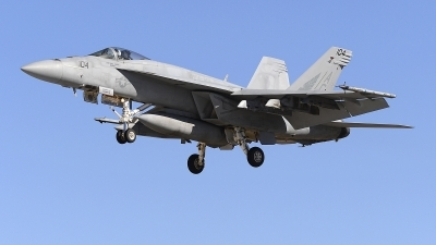 Photo ID 217670 by Peter Boschert. USA Navy Boeing F A 18E Super Hornet, 168924