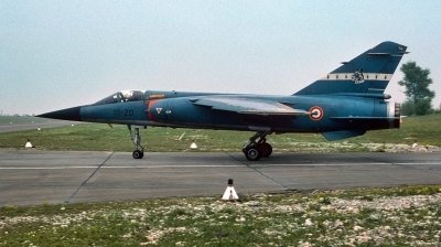 Photo ID 217661 by Alex Staruszkiewicz. France Air Force Dassault Mirage F1C, 101