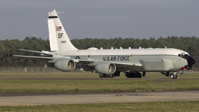 Photo ID 217720 by Chris Lofting. USA Air Force Boeing RC 135U Combat Sent 739 445B, 64 14849