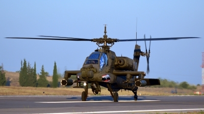 Photo ID 217790 by Vangelis Kontogeorgakos. Greece Army McDonnell Douglas AH 64A Apache, ES1019