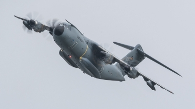 Photo ID 217753 by Sven Neumann. Germany Air Force Airbus A400M Atlas, 54 09