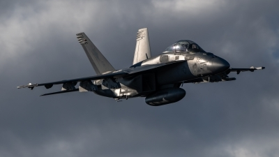 Photo ID 217811 by Rob Tabor. USA Navy Boeing F A 18F Super Hornet, 166968