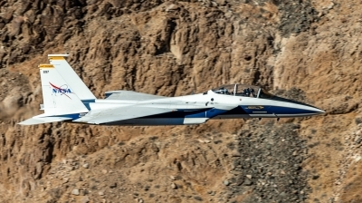 Photo ID 217812 by Rob Tabor. USA NASA McDonnell Douglas F 15D Eagle, N897NA