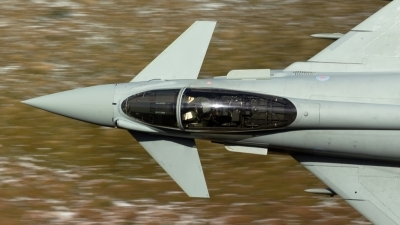 Photo ID 217903 by Neil Bates. UK Air Force Eurofighter Typhoon FGR4, ZK358