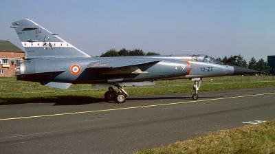 Photo ID 217960 by Alex Staruszkiewicz. France Air Force Dassault Mirage F1C 200, 254