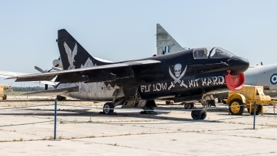 Photo ID 218239 by Dimitrios Dimitrakopoulos. Greece Air Force LTV Aerospace A 7E Corsair II, 160616