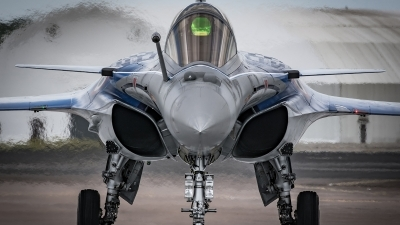 Photo ID 217981 by Vladimír Pouche. France Air Force Dassault Rafale C, 133