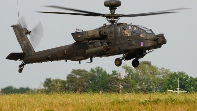 Photo ID 218120 by Stephan Franke - Fighter-Wings. USA Army McDonnell Douglas AH 64D Apache Longbow, 04 05429