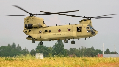 Photo ID 218027 by Stephan Franke - Fighter-Wings. USA Army Boeing Vertol CH 47F Chinook, 13 08435