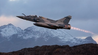 Photo ID 218040 by Jan Philipp. France Air Force Dassault Mirage 2000B, 528