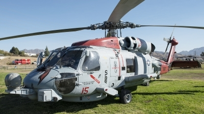 Photo ID 218145 by W.A.Kazior. USA Navy Sikorsky MH 60R Strikehawk S 70B, 168101