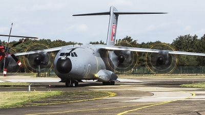 Photo ID 226154 by rob martaré. Company Owned Airbus Airbus A400M Atlas, EC 400